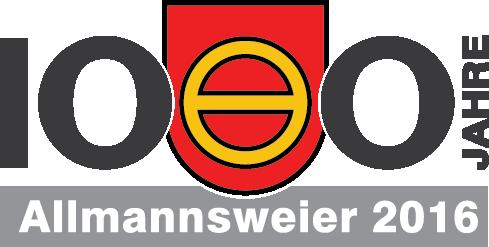 1000 Jahre Allmannsweier